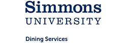 Simmons University Dining Services