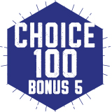 100 Choice Plan  $100.00